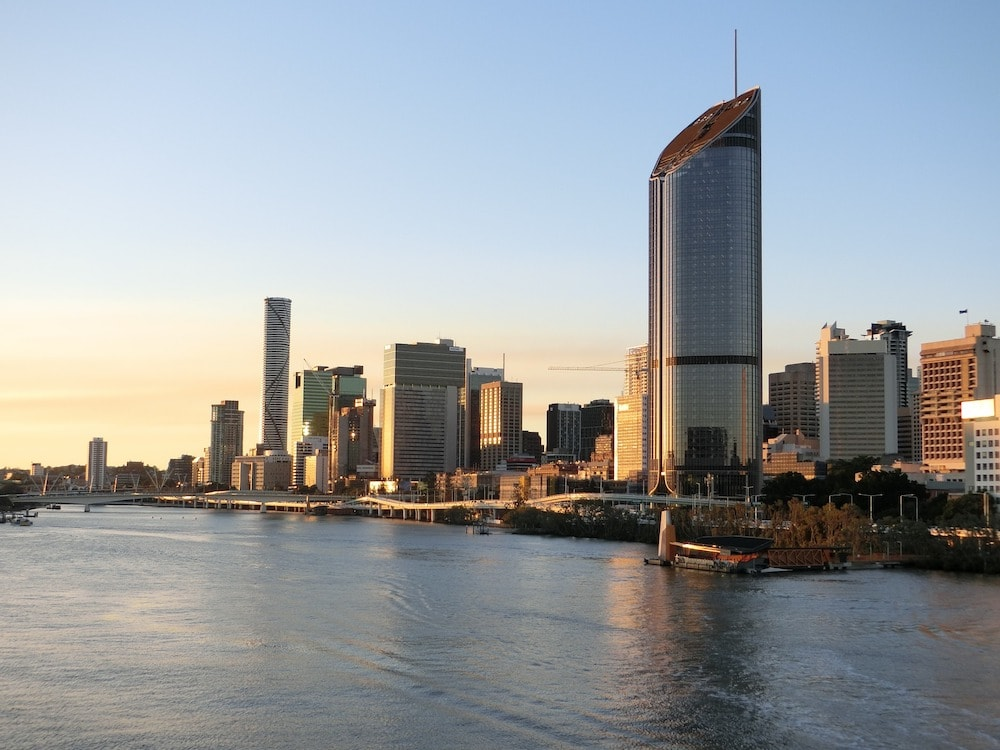 IT Service in Brisbane Australia